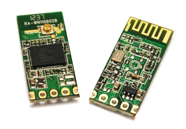 WIFI-1 Mini WiFi USB module