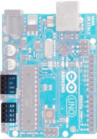 Arduino Compare to W2