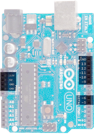 Arduino Compare to W3