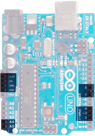 Arduino Compare to W4