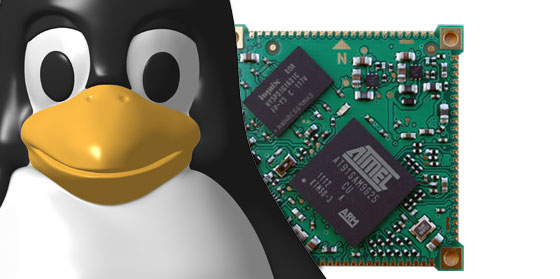 Compiling Linux Kernel 2 6 39 for the Aria G25 SoM