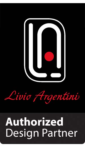Livio Argentini Authorized Partner