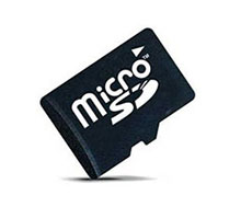 How to format a bootable microSD
