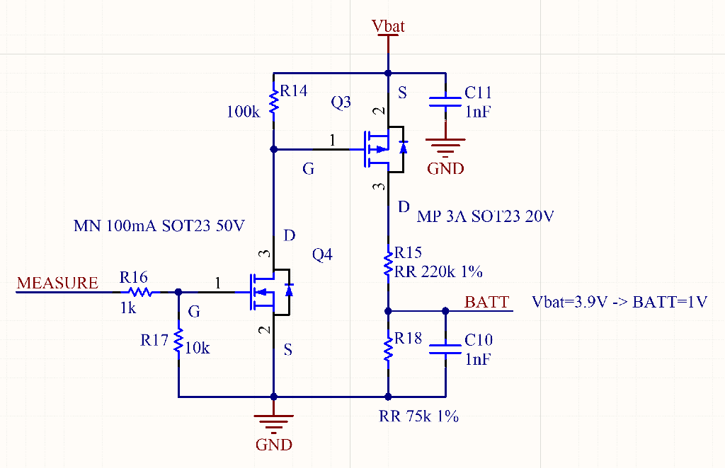 How to design the ADC circuitry Adc Schematic on
