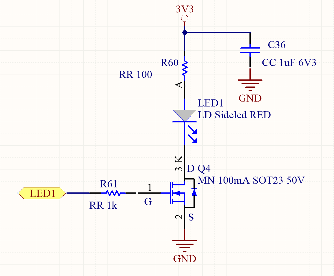 Generator Circuit With Variable Frequency And Pulse Width Free