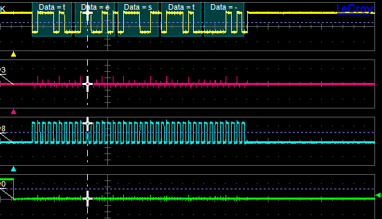 Working with SPI bus under Linux Kernel 2 6 x